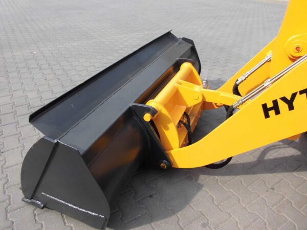 Hytec ZL12F shovel loader