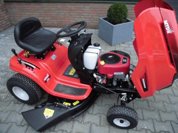 Nieuwe MTD RF125 Actie!! gazonmaaier,grasmaaier,zitmaaier