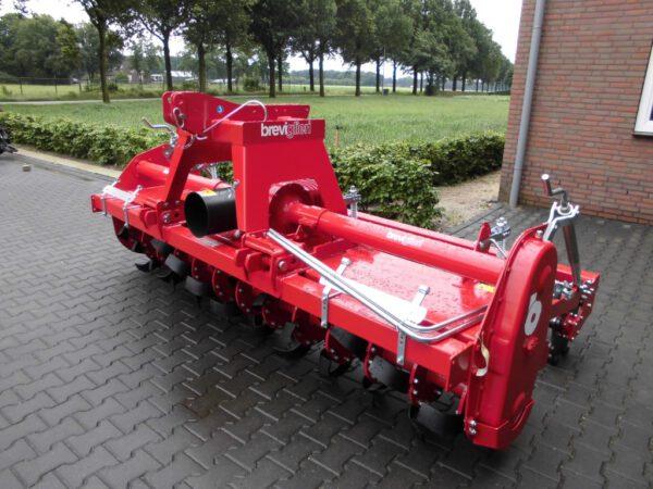Nieuwe Breviglieri frees